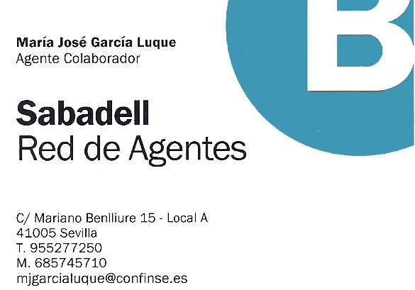 Agente Sabadell
