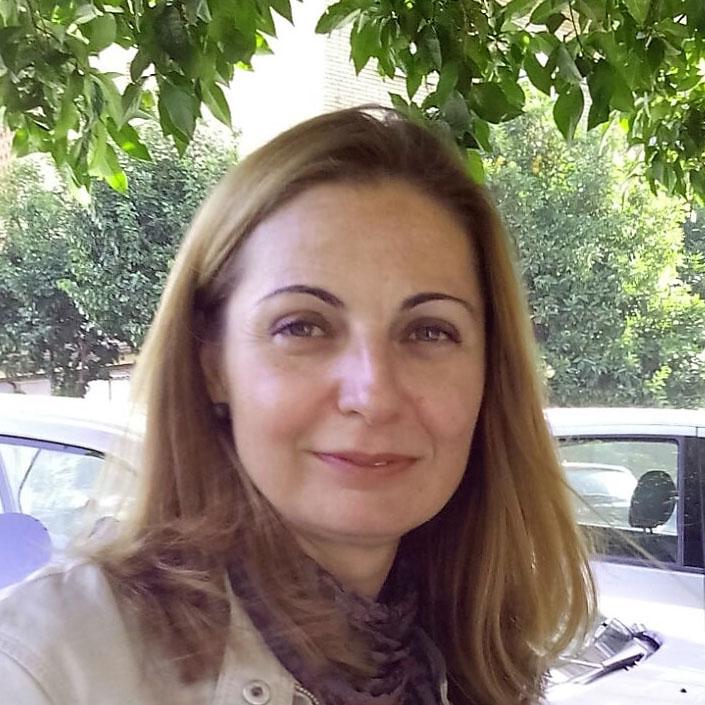 María José García Luque 2